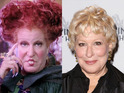 Bette Midler, Sarah Jessica Parker and Kathy Najimi all want a follow-up.
