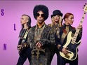 Prince's Saturday Night Live medley earns rave reviews on social media.
