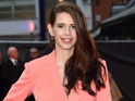 Koechlin says she hopes to improve as an actor with every film.