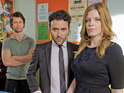 Richard Mylan previews the drama in store as Sue's betrayal is exposed.