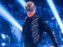 See all the scary Sambas and terrifying Tangos in Strictly's Halloween Week.