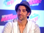 Hrithik Roshan: 'Success is becoming the best version of yourself'