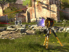 The Serious Sam team shows a new side with a thoughtful and restrained puzzle game.