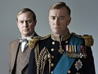 Watch Jason Donovan as Lionel Logue in trailer for The King's Speech