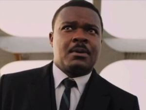 David Oyelowo as Martin Luther King in Selma trailer