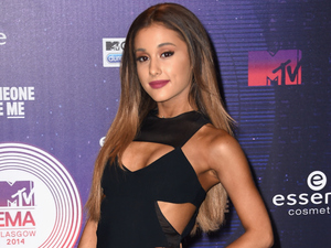 ariana grande sex video May 2016  Your favorite bunny mask-wearing superhero Ariana Grande just released a new  music video for her latest single
