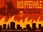 Insufferable Volume 3 hits on Thrillbent