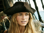 Keira Knightley rules out Pirates return
