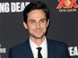 Andrew J West weds ex-Greek co-star