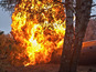Hollyoaks: First look at train explosion
