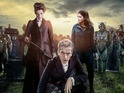 An age certificate change to the Doctor Who finale forces a delay for DVD, Blu-Ray.