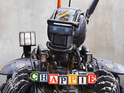 District 9's Neill Blomkamp's latest is Short Circuit meets RoboCop.