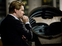 Christopher Nolan singles out one scene from his career that he is most proud of.