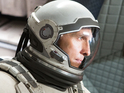 Visual effects supervisor Paul Franklin on using IMAX to film Christopher Nolan's space epic.