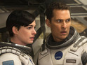 Christopher Nolan's sci-fi epic earns £5 million on its debut weekend on release.