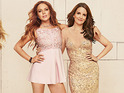 Lindsay Lohan, Tina Fey and the cast of Mean Girls get back together for Entertainment Weekly.