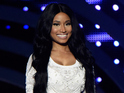 Musician has unveiled the tracklisting for her new album The Pinkprint.