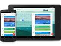 Google brings its Material Design style to its Calendar app update.