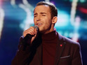 """The 31-year-old believes Stevi Ritchie is """"more entertaining for people at home""""."""