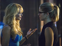 Charlotte Ross is reprising her role as the vapid Donna in upcoming CW show.