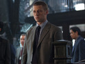 "Gotham creator says the show's new character is ""not a bait and switch""."