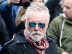 Roger Taylor: 'I'm glad Band Aid 30 has kept Take That out of the way'