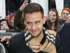 One Direction's Liam Payne denies heavy drinking reports