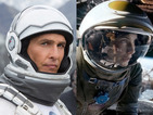 Interstellar's Cooper and Gravity's Ryan? You know you'd watch it!