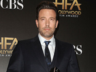 Ben Affleck argues against attempts to cut US foreign aid programmes