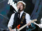 Ed Sheeran adds third Wembley Stadium date to 2015 world tour