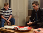 POTD: EastEnders' Ben Mitchell makes confession to Ian Beale