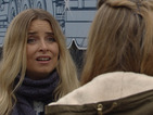 Charity and Ross are finally caught out.
