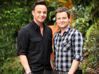 They've got Ant and Dec excited... See the first teasers for this year's I'm A Celeb