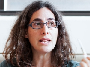 Serial Podcast, Sarah Koenig