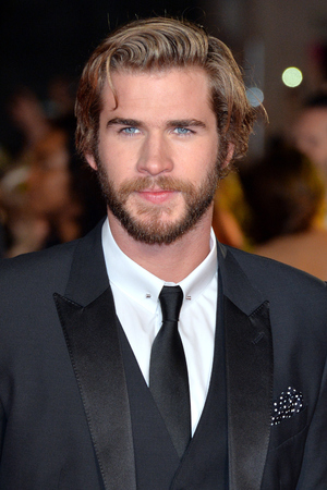 Liam Hemsworth As A Kid 10 Liam Hemsworth attends