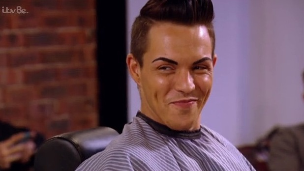 towie recap she 39 s so tough she could use a brick as tampon the only way is essex recap. Black Bedroom Furniture Sets. Home Design Ideas