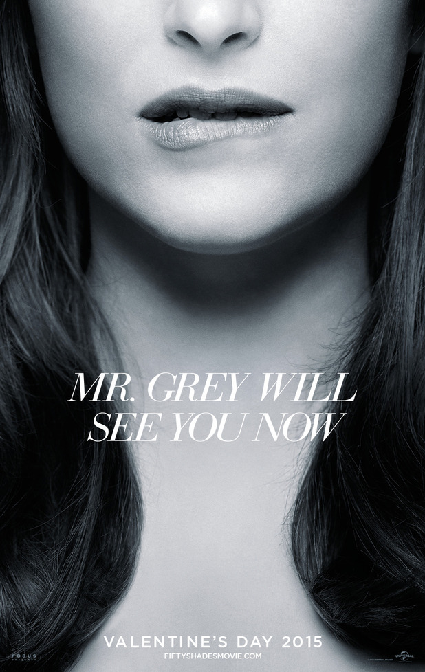 American movie 2015 50 shades of grey others soompi for 50 shades of grey films