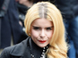 Paloma Faith: 'Music industry is scared'