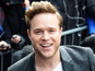 Olly Murs didn't want to be an X Factor judge