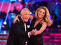 CiN: Bruce Forsyth returns to Strictly