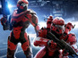 Master Chief exposed in new Halo 5 website