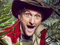 Carl Fogarty in first I'm a Celeb trial