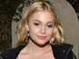 Disney's Olivia Holt joins true drama