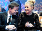Dec 'engaged to manager Ali Astall'
