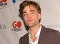 Robert Pattinson: '50 Shades link weird'