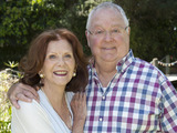 Ian Smith and Anne Charleston back at Neighbours