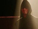 Oliver Queen is confronted by a stalker, while Laurel fights for justice.