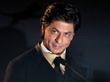 Shah Rukh Khan said he values a sense of humor, but would not support or condemn AIB.