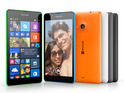 Post-Nokia Lumia phone features a 5-inch display and a powerful selfies camera.