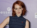"Jena Malone calls for ""open dialog"" on privacy after recent hackings and nude photo leaks."